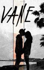 VANE |Texting| by mavisyanlar_