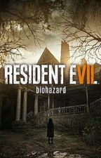 Resident Evil 7 One Shots by Lynn2425