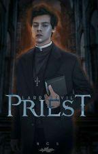 Priest ✙ {larry} by larrydevil