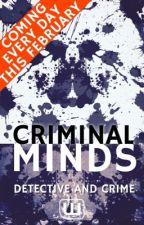 Criminal Minds by crime