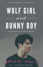 Wolf Girl And Bunny Boy || Completed by Jungkook0160