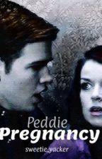 Peddie Pregnancy by sweetie_yacker