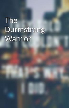 The Durmstrang Warrior by Nightfire1316