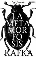 La Metamorfosis - Franz Kafka by flutus
