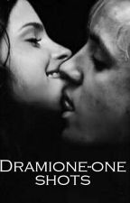 Dramione one shots by FerA_206