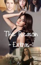 The Reason -Extra- Camren by camren0512