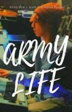 BTS JUNGKOOK X READER | ARMY LIFE by BTSEimin