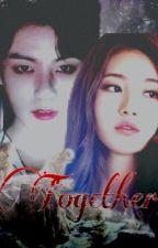 Together (BTS Wearwolf AU) by Shadowhunter1209