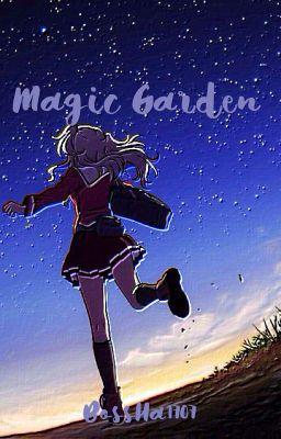 Magic Garden - Khu vườn kì diệu