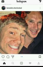 Johnlock One Shots  by Nessydeppmans0nduck