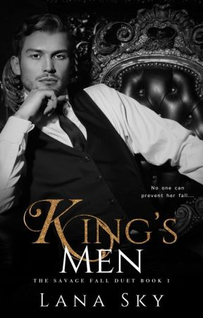 King's Men by Lana_sky