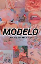 Modelo || ᴍʏɢ + ᴘᴊᴍ + ᴊᴊᴋ  by jikookftyoonmin