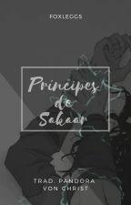 Príncipes de Sakaar (Thorki - Traducción) by PandoraVonChrist