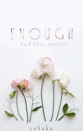 HunHan: Enough ¦ 슬픈 사랑 Series by sehubo