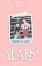 years ; camren by -enamorarse