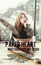 Paper Heart { fin. } by prismaticsoo