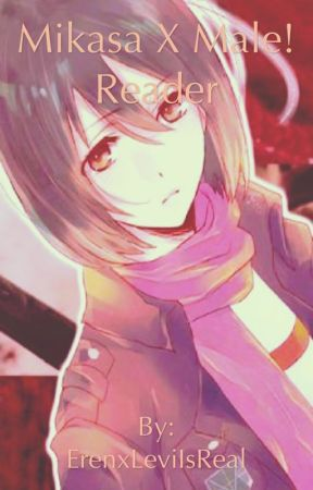 Mikasa x male reader Scenarios,one shots and lemons