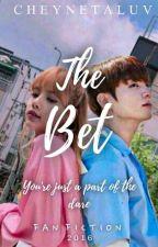 The Bet •Liskook• [On-Going] by Cheynetaluv
