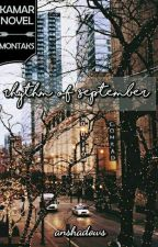 Rhythm Of September by Anshadows