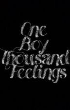 One Boy, Thousand Feelings by CaliGirl07