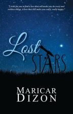 LOST STARS by maricardizonwrites