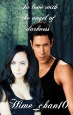 In love with the angel of darkness ( Paul Lahote Love story) #Wattys2018 by Hime_chan10