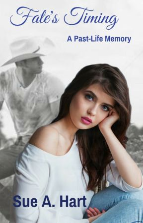 Deadly Nightmares: A Past-Life Memory, Book 2 (Updating.) by SueHart2