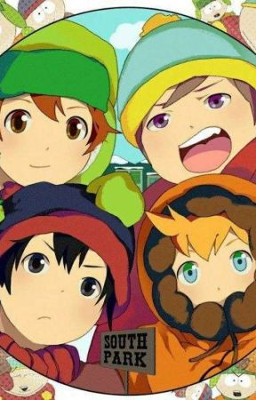 Southparkships Stories Wattpad