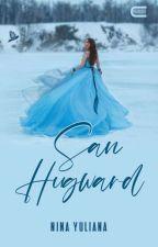 San Hugward by Ninayln