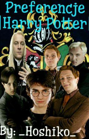 Preferencje Harry Potter 13 Wasz Wspólny Tatuaż Wattpad