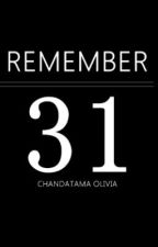 Remember 31 [Greyson Chance FF] by chandaolivia