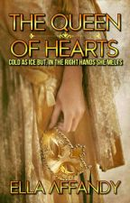 The Queen of Hearts by EllaAffandy
