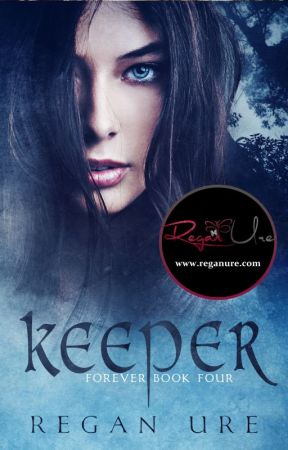 Keeper - Forever #4 (Preorder on iTunes) by ReganUre