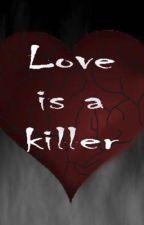 Love Is A Killer (Newt x Reader) by Triple_A_04