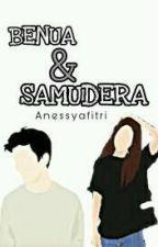 Benua & Samudera by Anessyafitri