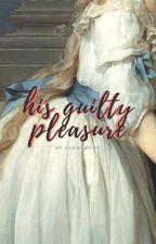 His Guilty Pleasure || Vkook ✔✔ by Yeontannie_Bop