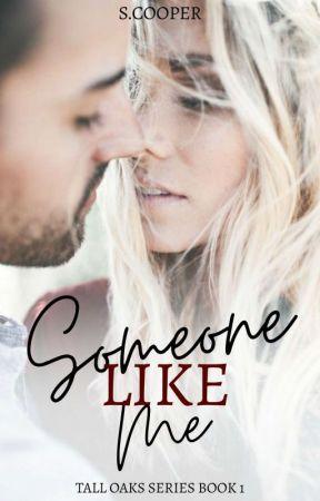 Someone Like Me by SamiCoops