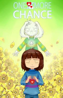 One more chance (Undertale doujinshi)