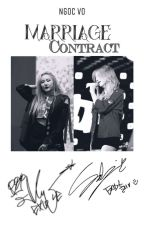 [Longfic] [LeSol] Marriage Contract by NgVo_89