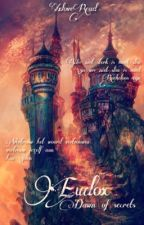 Eudox   boek 2   Dawn of secrets by xxloverread