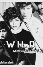 Wild. || George Shelley F.F. by xMistake