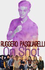 OS Ruggero Pasquarelli by Soy_Artys