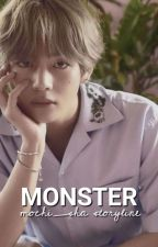 Monster || K.T.H [On hold] by Mochi_sha