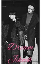 DREAM - JİKOOK- by acemiben