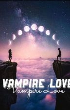 Vampire Love by 05Leonie