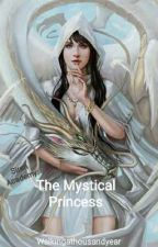 Siren Academy: The Long Lost Legendary Princess by WalkingaThousandYear