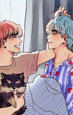 vkook - all about you [hoàn]
