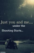 Shootings Stars by paperplane02