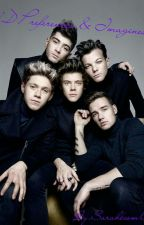 One direction preferences/ imagines (German) by Sarahboom6