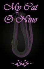 My Cat O Nine (BDSM) by -isis-